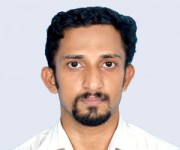 Mr.Vijesh, Mphil