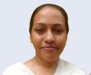 Mrs.Rincy Biju